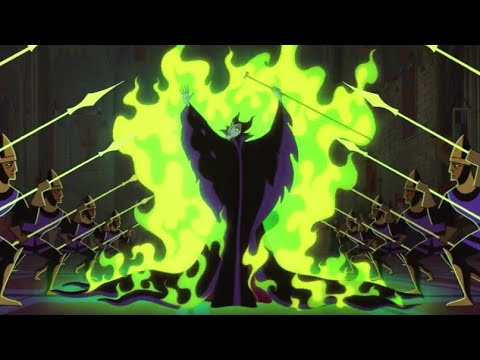 Download Sleeping Beauty ~ Maleficent Appears (INSTRUMENTAL)