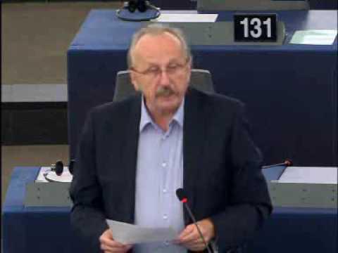 Péter NIEDERMÜLLER @ Debates - Monday, 7 September 2015 - Situation of fundamental rights in the EU