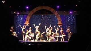 cik cik periuk ballet dance - Ballet Dance performance by On Point Ballet School