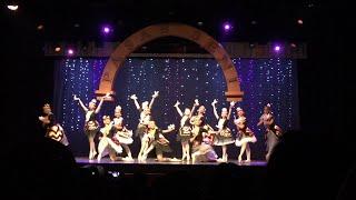 cik cik periuk ballet dance - Ballet Dance performance by On Point Ballet School