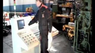 пвх профиль KRAUSS алюминиевый профиль KRAUSS. Производство профилей.(, 2008-12-16T09:29:18.000Z)