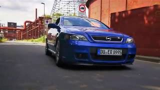 Opel Astra G Coupe Vorstellung tuning + Carporn z20let z20leh