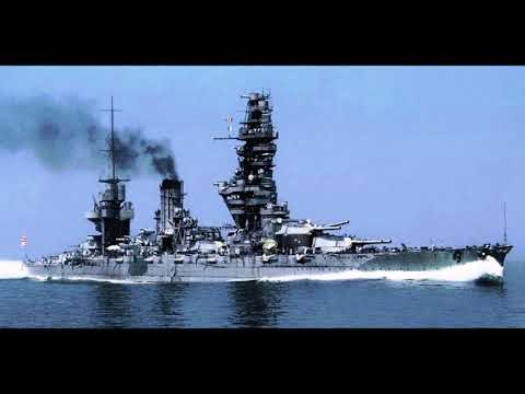 Lost Ships XIII: Fallen Empire: The Imperial Japanese Navy