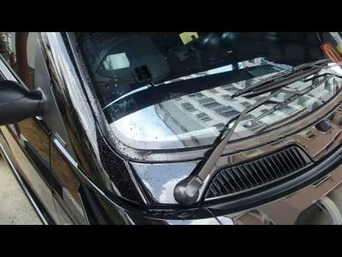 smart auto rain & light sensor 09