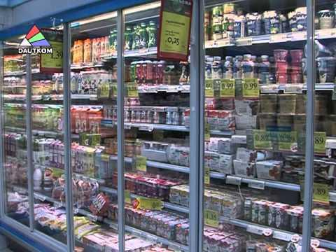 Калорийность продуктов по Борменталю – расчет и таблица