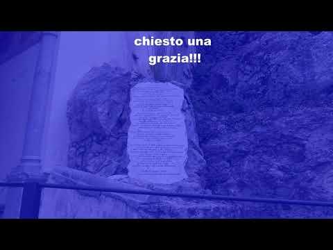 Cilentano.it presenta: La quadreria del Santuario di Polla