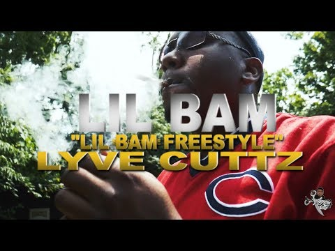 """Lil Bam """"I'M Lil Bam Freestyle"""" x Shot By @LyVe Cuttz"""