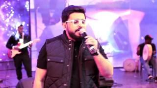 عادل إبراهيم - آه يالندن (حفلة) | 2017
