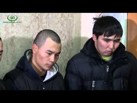 видео: В столице задержана банда промышлявшая разбоями и грабежами