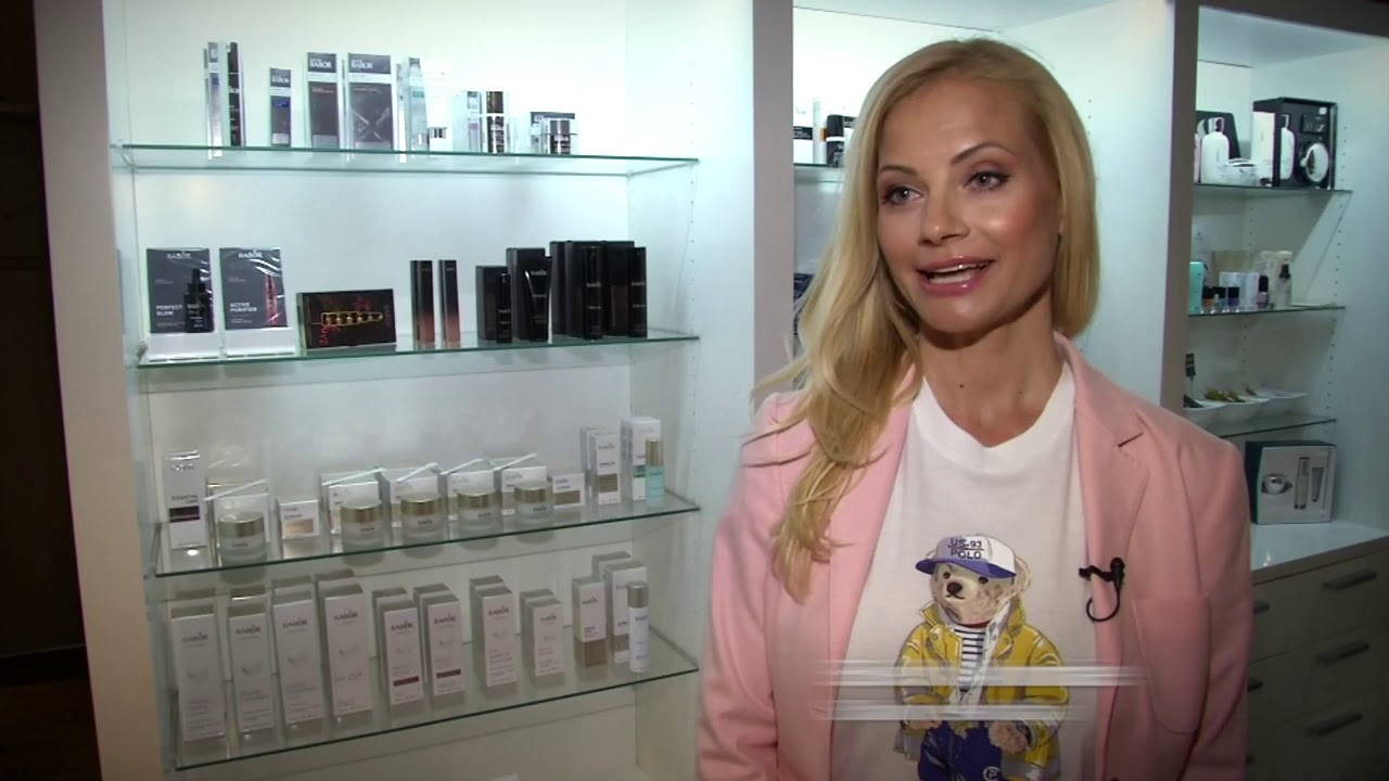Babor Beauty Spa Tallinn GoSpas saates Hooaeg 06.06.2020 ...