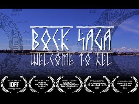 Bock Saga - Welcome to Hel (Movie, 2016)