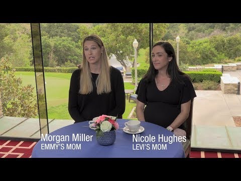 Mom to Mom Discussion on Family Drowning Prevention