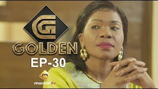 Série - GOLDEN - Episode 30 - VOSTFR