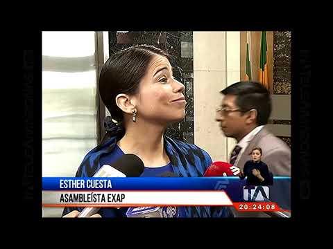 Noticias Ecuador: 24 Horas 22102018 Emisión Estelar - Teleamazonas