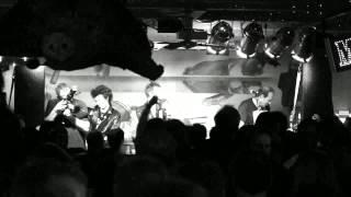 Sex Pistols Experience im Kaffeegarten Sülze 15.11.2014 -Did you no wrong -