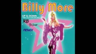 Billy More - Up & Down (RB & TR3VOR DANCE REMIX 2017) [Free Download]