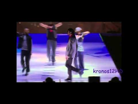 Michael Jackson - They Don't Care About Us (live rehearsal) this is it  - HD