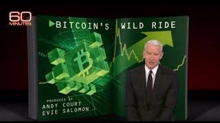 Bitcoin on 60 Minutes | Bitcoin's Wild Ride