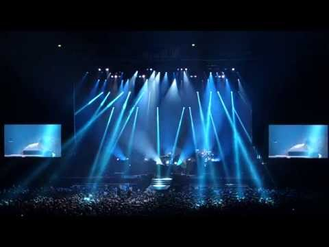 Linkin Park - 17 - Fort Minor - Welcome with Chester Bennington (Düsseldorf ESPRIT Arena 2015)