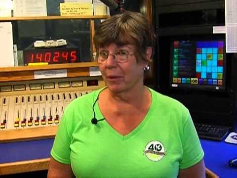 American Agri-Women: Drive Across America