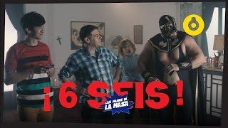 Las Manos de la Masa l Episodio #06