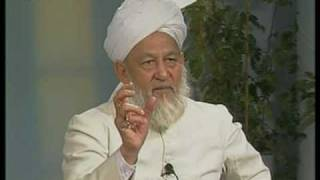 Rencontre Avec Les Francophones 13 juillet 1997 Question Réponse Islam Ahmadiyya