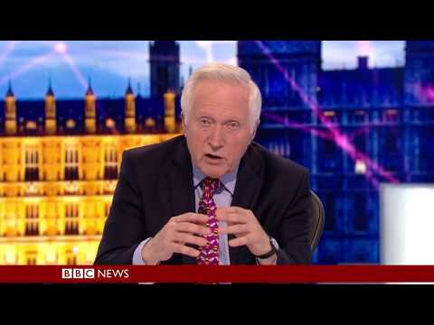 UK General Election 2015 - BBC - Part 1: 10pm to 7am