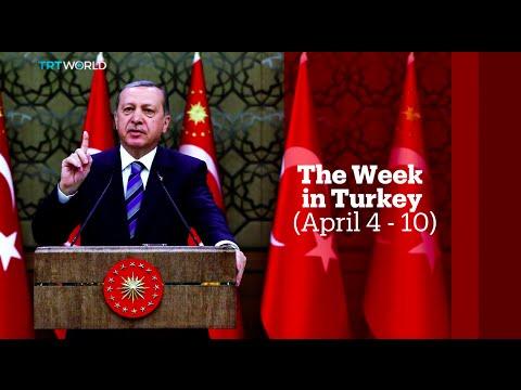 TRT World - World In Focus: The Week In Turkey (April 4 - 10)