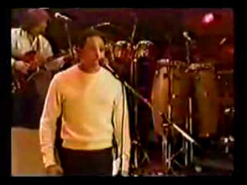 Al Jarreau Live with Jerry Hey We're in...