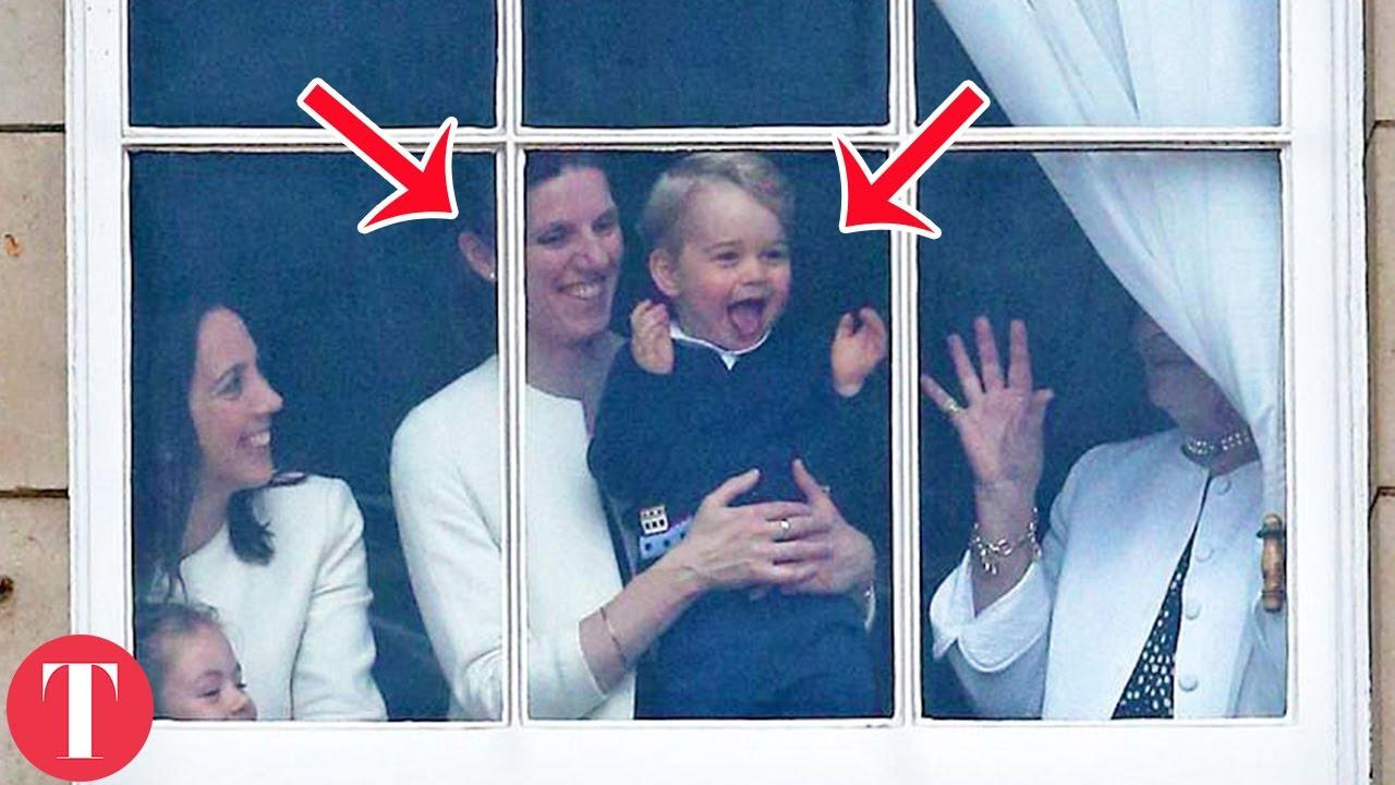 20 интересни информации за децата на Кејт Мидлтон и принцот Вилијам