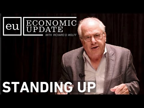 Economic Update: Standing Up