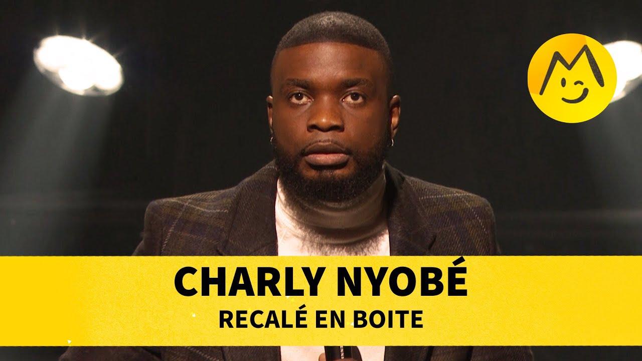 Charly Nyobé - Recalé en boite