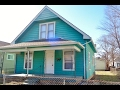 Homes for Rent - 1612 Draper St, Indianapolis, IN 46203