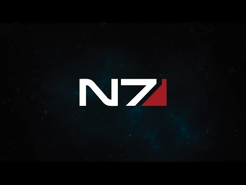 N7, BioWare, Andromeda, Xbox One Enhanced