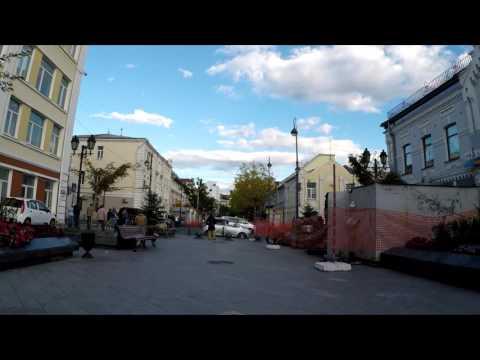 Vladivostok Streets