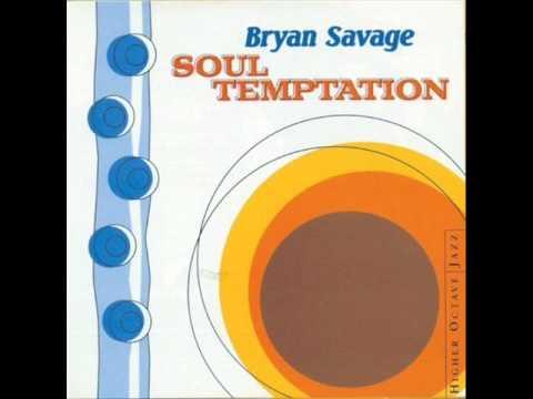 Bryan Savage - Kaleidoscope