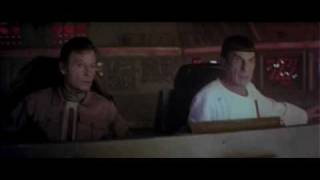 Star Trek IV The Voyage Home (1986) Trailer