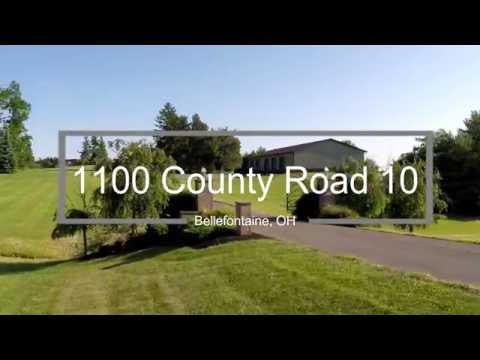 1100 County Road 10, Bellefontaine, Ohio 43311