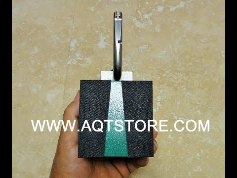 Shower Floor Mud Forming Device VIDEO 1a.avi