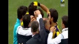 Ankaragücü 2-1 Nazilli Belediyespor ( 1-0 Umut Nayir )