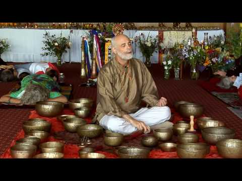 Tibetan Singing Bowl Concert and Meditation#2 tibetanbowlexperience