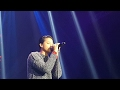 Daniel Padilla sings Creep at Vice Ganda's Concert