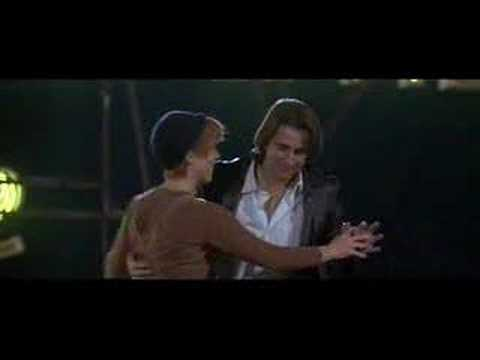 Empire Records  Rooftop Dance
