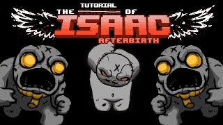 [ENG]  The Tutorial of Isaac : Afterbirth+ [Cracked/Steam/Workshop Version] | How to install Mods