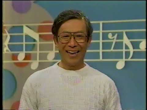 音楽教育番組 ・うたって ゴー( 春のうた ) ▶14:58