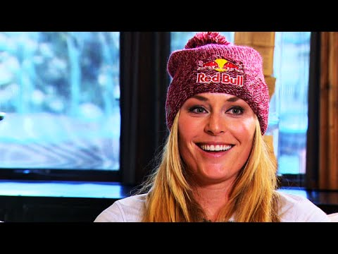 Lindsey Vonn opens up about relationship with Tiger Woods