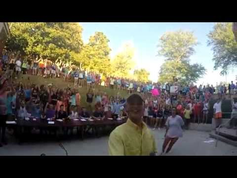University of Tennessee Watermelon Bust 2014