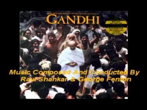 Track 08. (Gandhi Soundtrack)