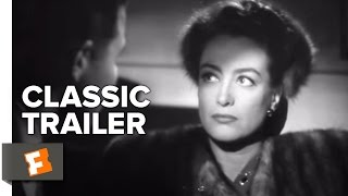 Mildred Pierce Official Trailer #1 - Moroni Olsen Movie (1945) HD