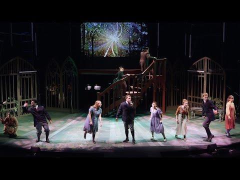 URI Theatre Presents -